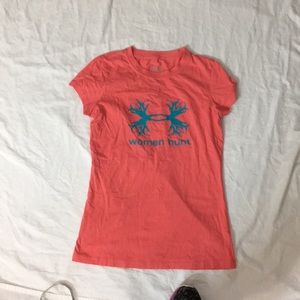 Like New Under Armour T-shirt